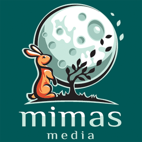 mimas media Logo