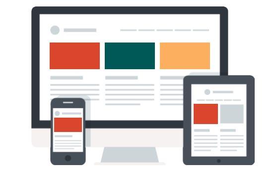 Mimas Media Webdesign Responsive